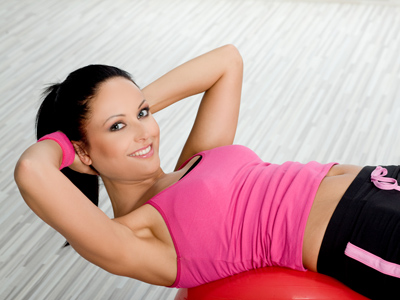 Fitness in Kiel - Pilateskurs