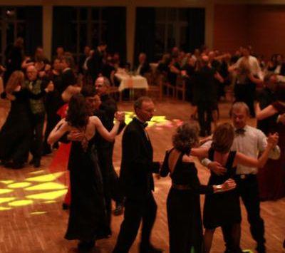 Tanzkurs Frankfurt – Standard und Latein Tänze