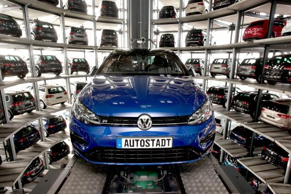 Autostadt in Wolfsburg 2-Tageskarte