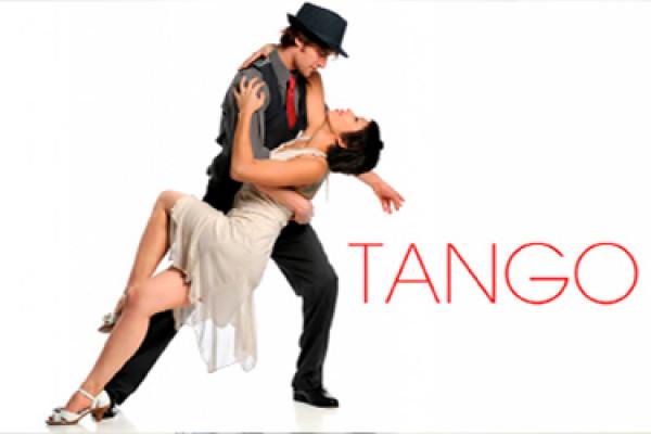 Tango Film mit Abendessen für 2 Personen