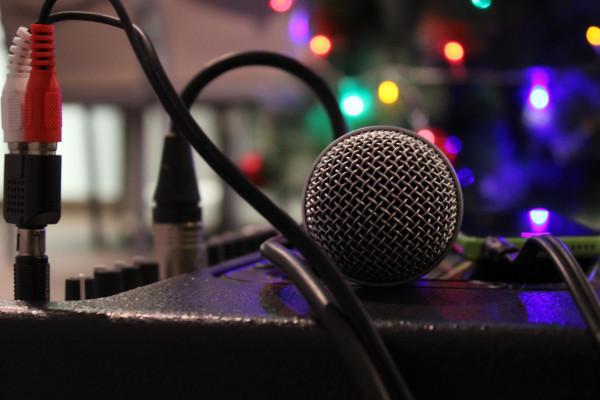 Dein Video- und Soundstudio