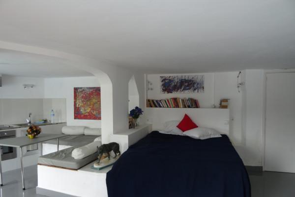 Studio mit Studiomaster, Apartment