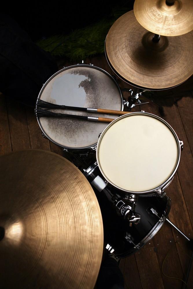 Schlagzeug Unterricht für Kinder in Bremen