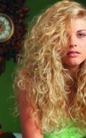 Curl SYS Schnitt - Haarschnitt speziell für Locken