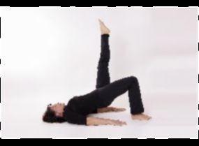 Pilates und Energy Dance in Chieming