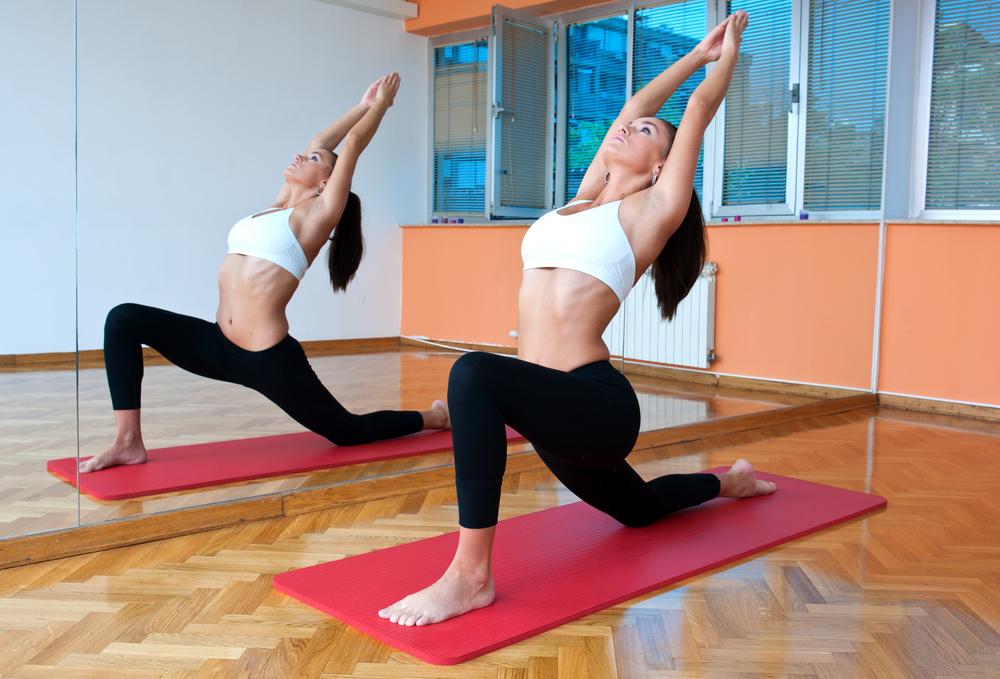 Yoga Berlin - 10er Karte Hatha-Yoga am Morgen