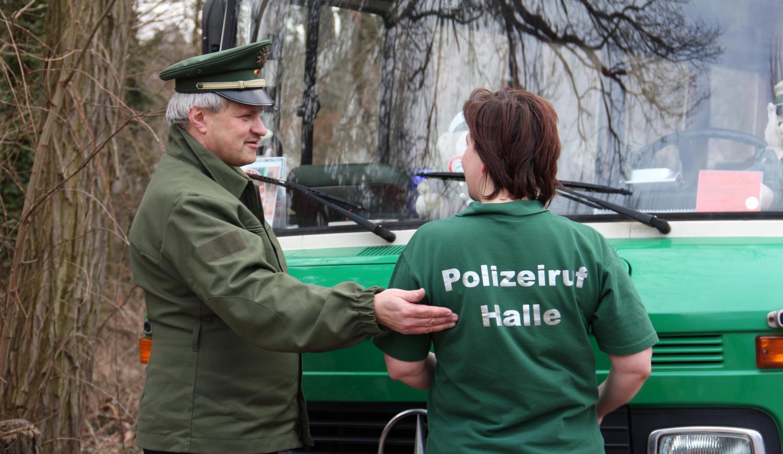 Polizeiruf Halle Teil 2
