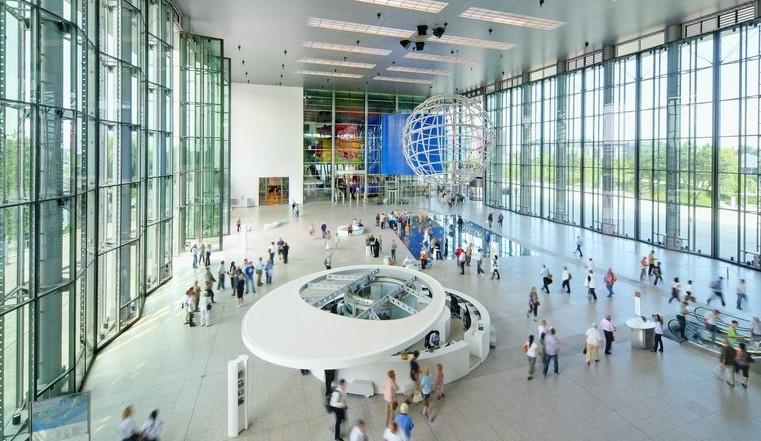 Autostadt in Wolfsburg - 2-Tageskarte