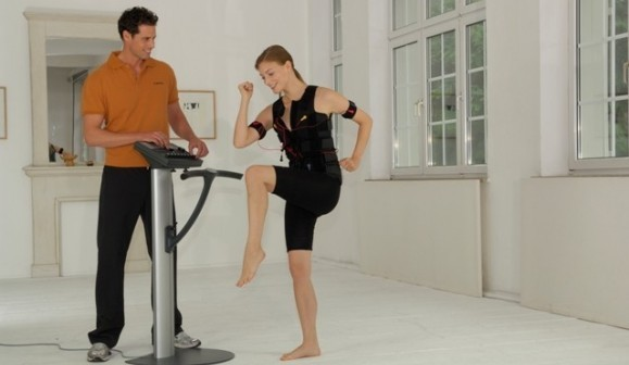 EMS-Personal Training in Wiesbaden