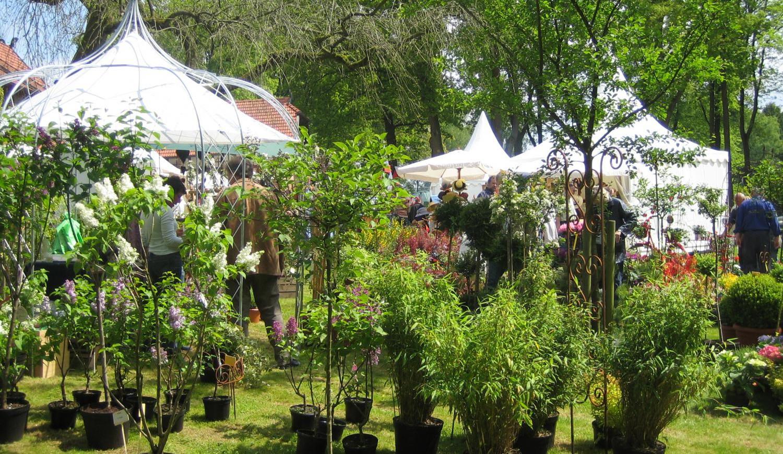 Beekenhof Gartenfestival