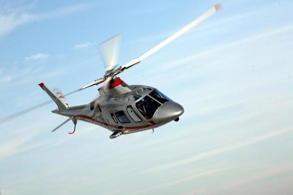 Simulator-Kombi: A320 Simulator und Helikopter Agusta A109