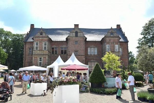 Gartentage Thedinghausen