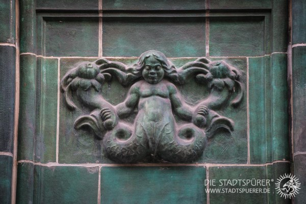Mystisches Hamburg