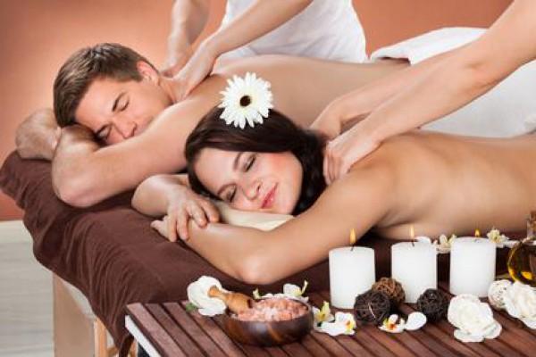 Anti-Kopfschmerz-Massage in Stuttgart