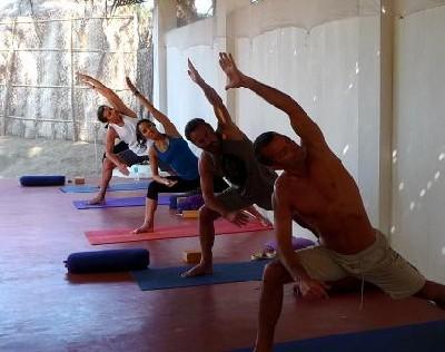 Yoga München - Yoga und Meditation Workshop